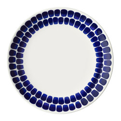 "iittala 24H Dinner Plate 10.5"" Tuokio - The yearning for a leisurely pace of life merges with a quiet design statement in the popular 24h tableware range. The series was originally designed for designer Heikki Orvola's own use and found its way to Arabia assortment in 1996."