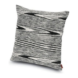 Missoni Home - Piaui Pillow 16x16 - Quick Ship | Missoni Home - Design by Rosita Missoni.