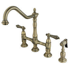 Traditional Kitchen Faucets by Bellacor
