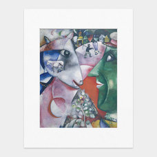 Marc Chagall: I and the Village | MoMA Store