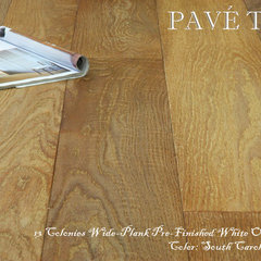 wood flooring by Pave Tile & Stone, Inc. European Flooring