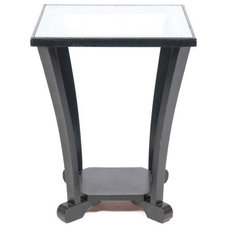 Transitional Side Tables And End Tables by Chairish