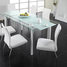 Modern Dining Tables by FurnitureNYC