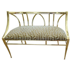Eclectic Benches by 1stdibs
