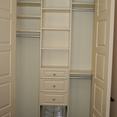 closet by Expert Closets - Michael Sullivan