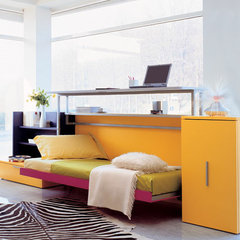 modern kids beds by resourcefurniture.com