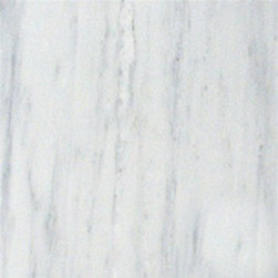 """Bianco Carrara Honed Marble Floor & Wall Tiles 18"""" x 18"""" - 18"""" x 18"""" Bianco Carrara Marble Floor and Wall Tile is a great way to enhance your decor with a traditional aesthetic touch. This polished tile is constructed from durable, impervious marble material, comes in a smooth, unglazed finish and is suitable for installation on floors, walls and countertops in commercial and residential spaces such as bathrooms and kitchens."""