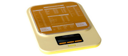 Contemporary Timers Thermometers And Scales by Tupperware