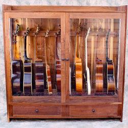 Guitar Habitat, large - American Music Furniture Company, LLC