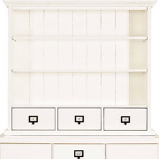 Contemporary Storage Cabinets by Ballard Designs