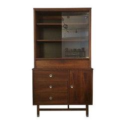 Shop Midcentury Storage Cabinets on Houzz