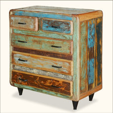 Eclectic Dressers Chests And Bedroom Armoires by Sierra Living Concepts