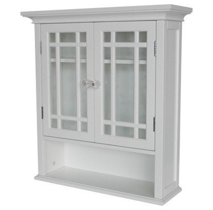 Traditional Bathroom Cabinets And Shelves by Amazon