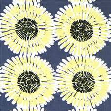 Fabric Michael Miller premium laminate fabric flower