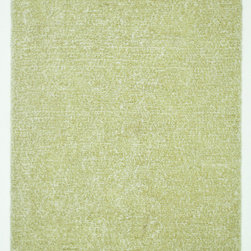 """Loloi - Loloi Happy Shag HP-01 (Citron) 9'3"""" x 13' Rug - Hand-tufted in China of 100% polyester, the Happy Shag Collection showcases a variety of neutral and vibrantly colored shags with an amazing, cushiony feel underfoot. Polyester strands strategically surface from the plush pile to add an element of chicness and visual interest. With such a soft feel and lively color choices, Happy Shag is a great choice for cheerful family rooms or bedrooms."""