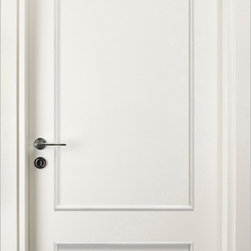 Contemporary Interior Doors -