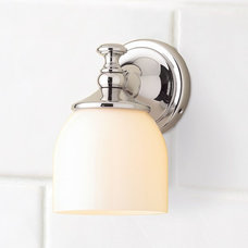 Traditional Wall Lighting by Pottery Barn