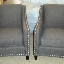 Modern Furniture by Barnett Furniture
