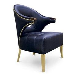 NANOOK   Armchair - For more information about NANOOK armchair info@brabbu.com