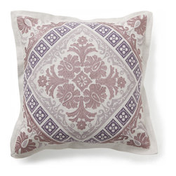 Pillows from belleandjune.com - A decorative pillow can set the tone for an entire room, especially when it's a Belle and June pillow. Whether you opt for a bold graphic print, muted linen, or sexy faux fur, our decorative pillows from high-end designers like Tourance, are the perfect finishing touch on a well-dressed bed or chaise.