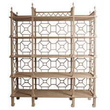 Asian Patio Furniture And Outdoor Furniture by Beth Connolly