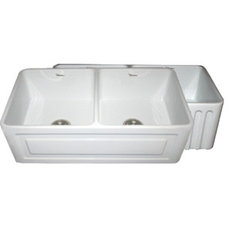 Traditional Kitchen Sinks by HomeThangs