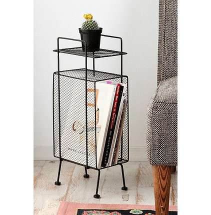 Contemporary Magazine Racks by Urban Outfitters