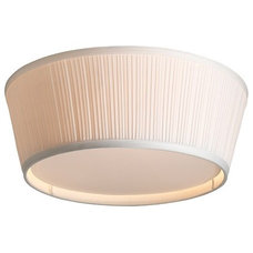 Contemporary Flush-mount Ceiling Lighting by IKEA
