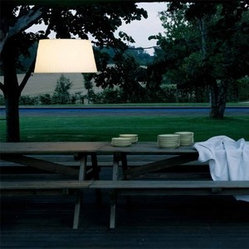 Vibia | Plis Outdoor Pendant Light
