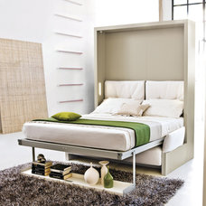 Contemporary Sofa Beds by Anima Domus