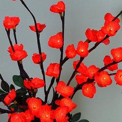 Red Plum Light - Large -