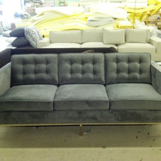 modern sofas by The SofaWorks