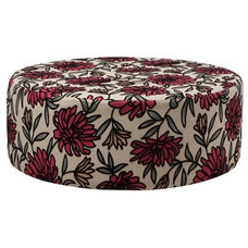Contemporary Ottomans And Cubes by OZ design furniture