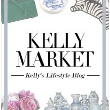 Kelly at Home: ABOUT