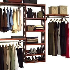 Contemporary Closet Organizers by Target