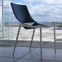Modloft | Sloane Dining Chair -
