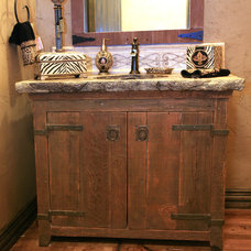 by Sullivan's Custom Cabinetry
