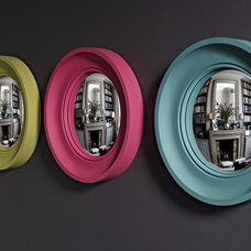 Contemporary Mirrors by Omelo Mirrors