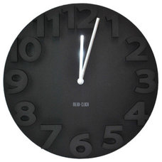 Modern Clocks by Urban Home