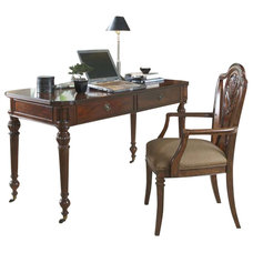 Traditional Desks by Carolina Rustica