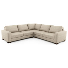 Modern Sectional Sofas by Viesso