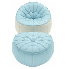 contemporary armchairs by Ligne Roset