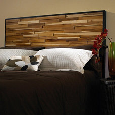 Modern Headboards by eco-friendlymodernliving.com