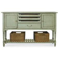 Eclectic Kitchen Sinks by Furnitureland South