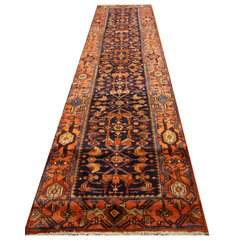 traditional rugs by Bradford's Rug Gallery