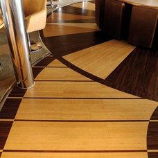 Contemporary Vinyl Flooring by Diablo Flooring,Inc