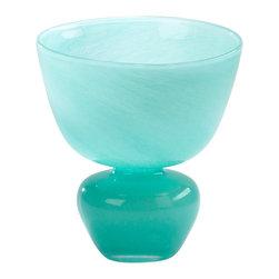 Cyan Design - Cyan Design 02380 Small Gabriella Vase - Cyan Design 02380 Small Gabriella Vase