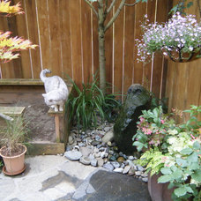 by Puget Sound Landscaping, Inc.