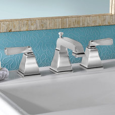 Traditional Bathroom Faucets And Showerheads by American Standard Brands