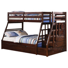 Contemporary Kids Beds by ADARN INC.